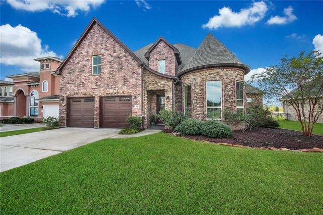 116 Waterstone Drive, Montgomery, TX 77356 (MLS #24849083) :: The Bly Team