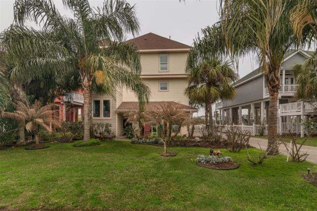 13514 Windlass Circle, Galveston, TX 77554 (MLS #24849230) :: The SOLD by George Team