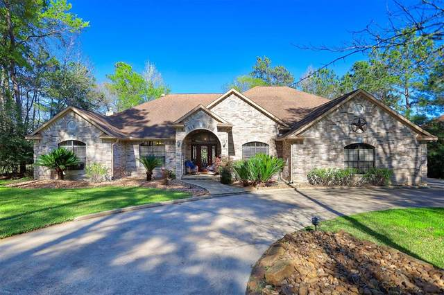 10522 Serenity Sound Drive, Magnolia, TX 77354 (MLS #24851487) :: Giorgi Real Estate Group