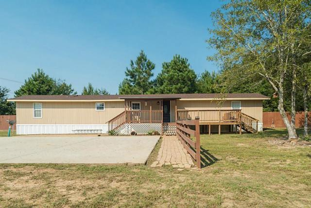 818 Rd 3408, Cleveland, TX 77092 (MLS #24852886) :: REMAX Space Center - The Bly Team