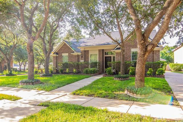 3914 Double Trail Court, Missouri City, TX 77459 (MLS #24853800) :: Lerner Realty Solutions