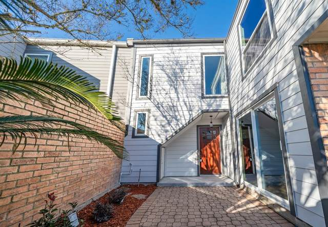 9416 Stonehouse Lane, Houston, TX 77025 (MLS #24853831) :: The SOLD by George Team