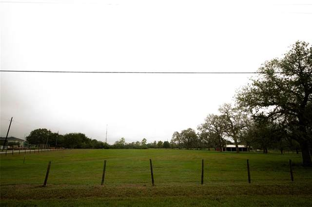 00 Bois D Arc Lane, Fulshear, TX 77406 (MLS #24854273) :: Guevara Backman