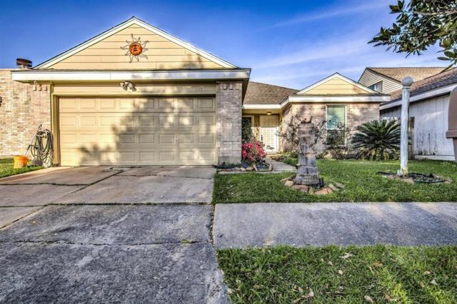 6214 Gladewell Drive, Houston, TX 77072 (MLS #24854725) :: The Heyl Group at Keller Williams