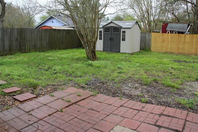 12607 Adirondack Drive, Houston, TX 77089 (MLS #24856008) :: Texas Home Shop Realty