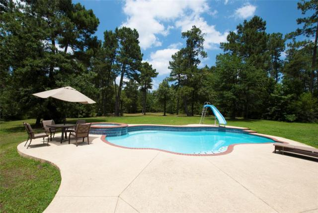 9031 Grand Lake Estates Drive, Montgomery, TX 77316 (MLS #24859512) :: The SOLD by George Team
