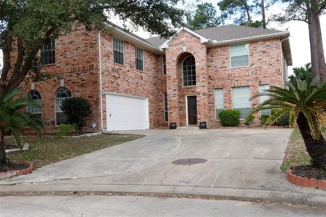 12214 Lakewood Valley Court, Cypress, TX 77429 (#24860657) :: ORO Realty