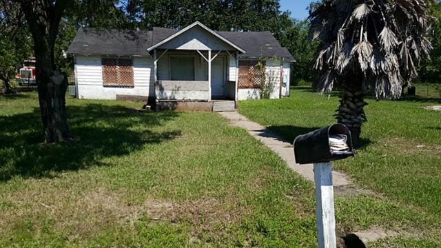 2717 Nichols Avenue, Dickinson, TX 77539 (MLS #24861312) :: Texas Home Shop Realty