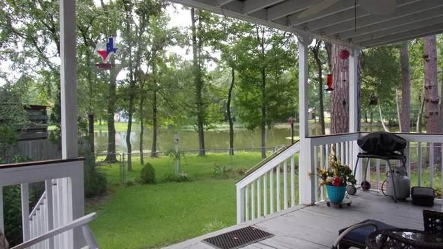 98 Oak Lake Lake, Trinity, TX 75862 (MLS #2486514) :: Caskey Realty