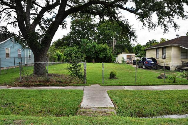 323 Hahlo Street, Houston, TX 77020 (MLS #24865146) :: Christy Buck Team