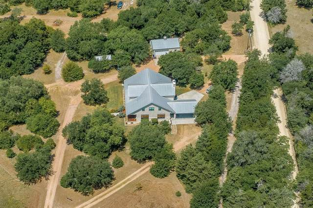 10900 Mayer Cemetery Rd Road, Burton, TX 77835 (MLS #24866248) :: Phyllis Foster Real Estate