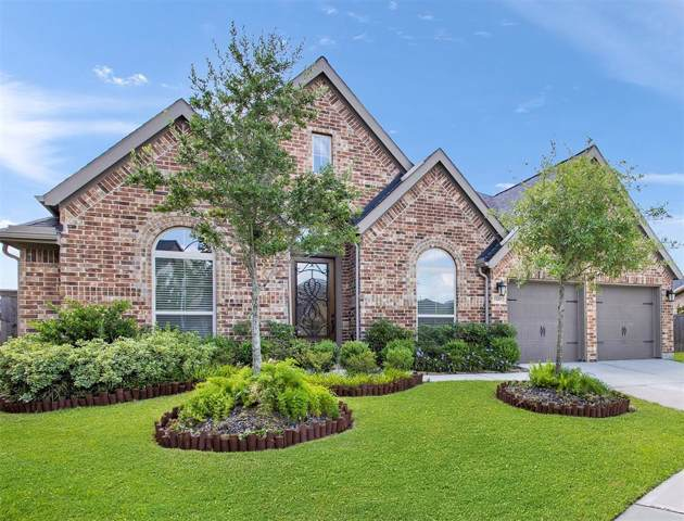 15203 Foxwood Arbor Lane, Cypress, TX 77429 (MLS #24867217) :: The Parodi Team at Realty Associates