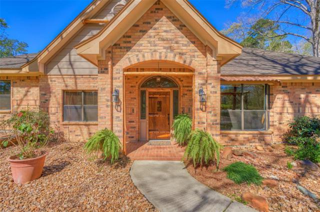 10465 Champion Village Drive, Conroe, TX 77303 (MLS #24869735) :: Texas Home Shop Realty