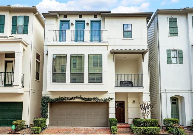 9621 Pemberton Crescent Drive, Houston, TX 77025 (MLS #24880657) :: The Home Branch