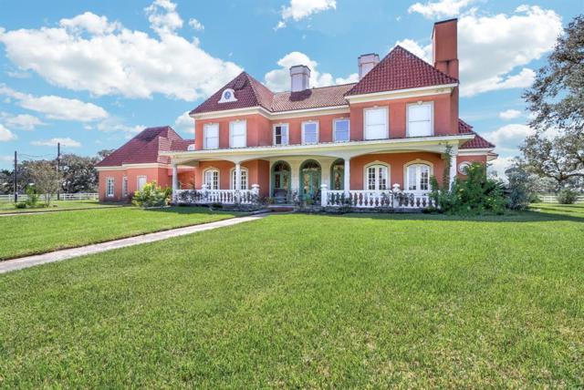 603 County Road 438, Yoakum, TX 77995 (MLS #24881616) :: Green Residential