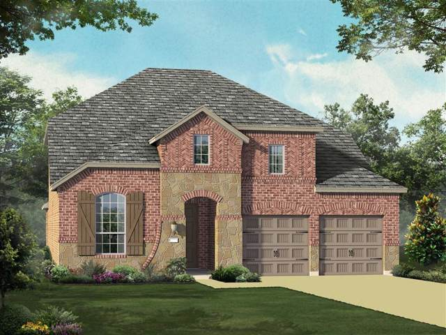16803 Hammon Woods Drive, Humble, TX 77346 (MLS #24882372) :: JL Realty Team at Coldwell Banker, United