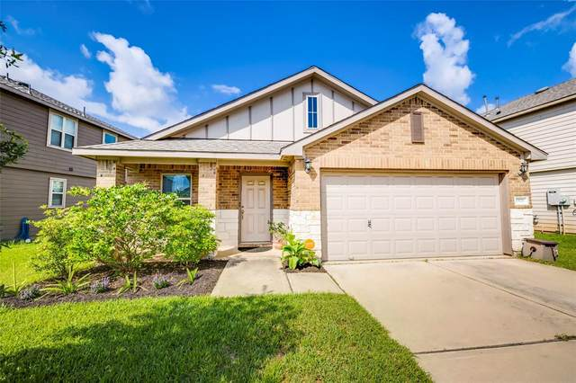 1920 Howth Avenue, Houston, TX 77051 (MLS #24885071) :: Lerner Realty Solutions