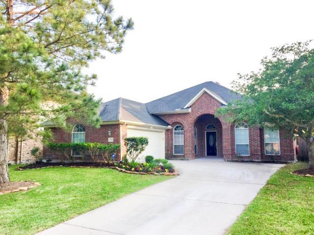 14315 Stonebury Trail Lane, Houston, TX 77044 (MLS #24885137) :: Giorgi Real Estate Group