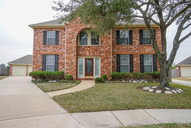 8534 Parmer Ct Court, Houston, TX 77064 (MLS #24886371) :: Texas Home Shop Realty