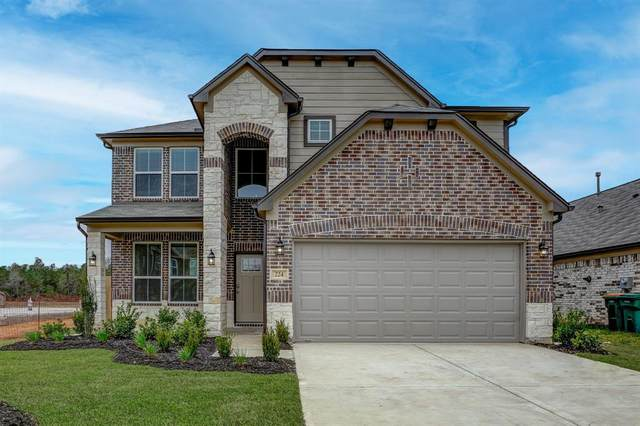 224 Cunningham Fir Trail, Conroe, TX 77301 (MLS #2488924) :: The SOLD by George Team
