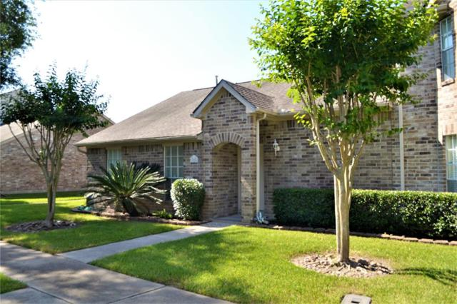 1024 Birnham Woods Boulevard, Pasadena, TX 77503 (MLS #24890541) :: The Queen Team