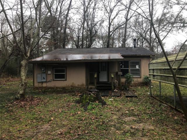 4120 Trent Road, Huffman, TX 77336 (MLS #24891876) :: The Sansone Group