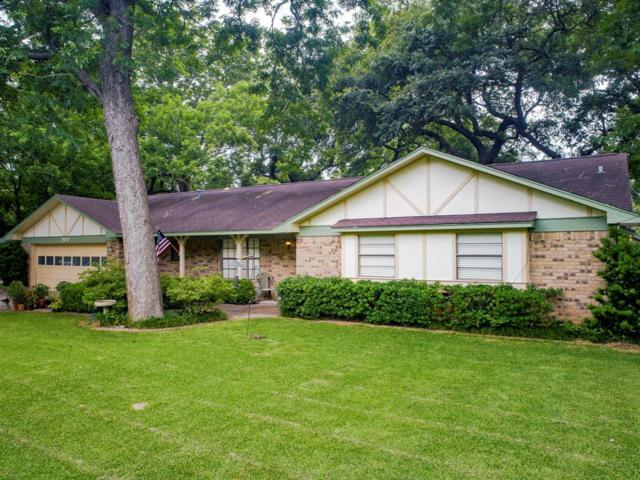 202 Sleepy Hollow Drive, Lake Jackson, TX 77566 (MLS #24892904) :: Texas Home Shop Realty