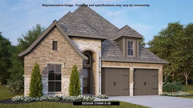 6239 Briarstone Valley Lane, Katy, TX 77493 (MLS #24900237) :: The Parodi Team at Realty Associates