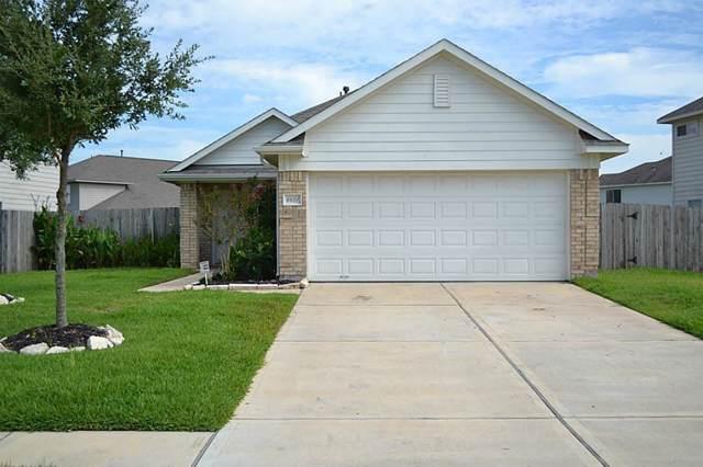 6631 Haven Forest Lane, Richmond, TX 77469 (MLS #24900765) :: Caskey Realty