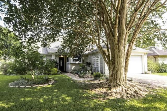 359 Ironbark Drive, Houston, TX 77598 (MLS #24902306) :: The Property Guys