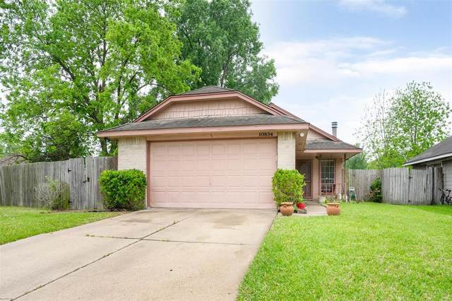 10834 Parkland Woods Drive, Sugar Land, TX 77498 (MLS #24910127) :: Lisa Marie Group | RE/MAX Grand