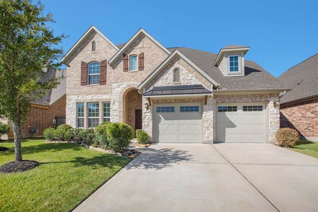 10515 Angeline Springs Lane, Cypress, TX 77433 (MLS #24910707) :: The Home Branch