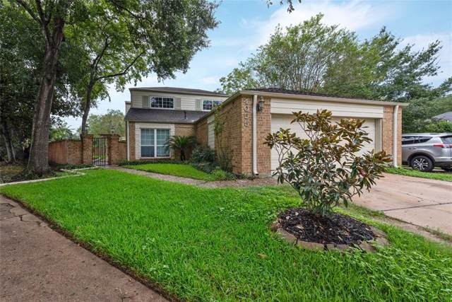 4055 Heathersage Drive, Houston, TX 77084 (MLS #24915786) :: Texas Home Shop Realty