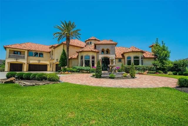 12510 Cross Canyon Lane, Cypress, TX 77433 (MLS #24916656) :: The Property Guys