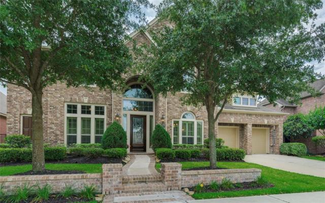 18819 Banyan Cove Lane, Cypress, TX 77433 (MLS #24918246) :: Magnolia Realty