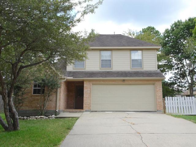 13090 Vega, Willis, TX 77318 (MLS #24918757) :: The Home Branch