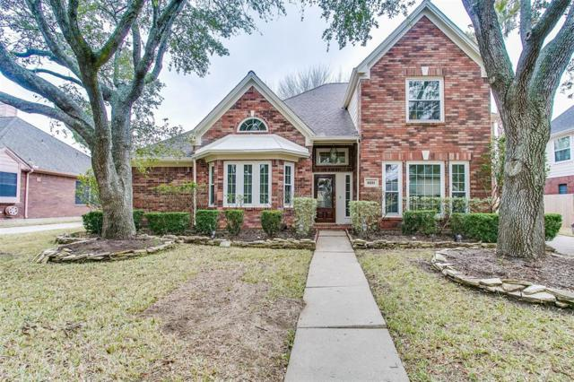 4931 Laurel Hill Court, Sugar Land, TX 77478 (MLS #24919358) :: Texas Home Shop Realty