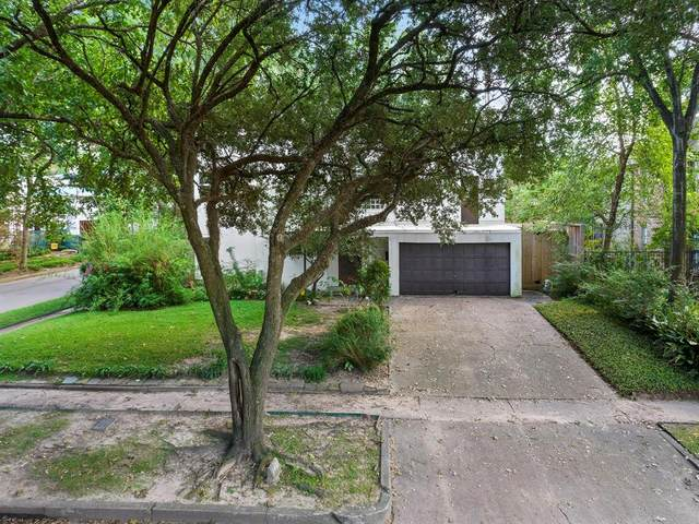 1601 Milford Street, Houston, TX 77006 (MLS #24919798) :: Texas Home Shop Realty