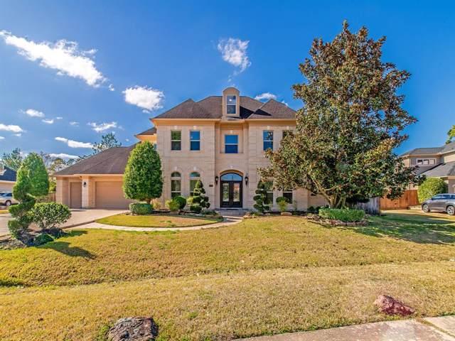 1004 Pine Hurst Court, Friendswood, TX 77546 (MLS #24923133) :: Phyllis Foster Real Estate