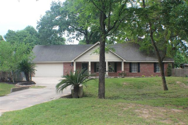 18816 Connie Avenue, Magnolia, TX 77355 (MLS #24927146) :: The SOLD by George Team