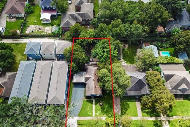 620 W 18th Street, Houston, TX 77008 (MLS #24927449) :: The Home Branch