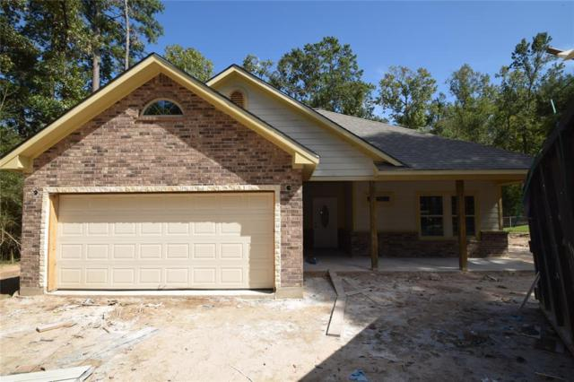 200 Broadmoor Dr Drive, Huntsville, TX 77340 (MLS #24934563) :: Texas Home Shop Realty