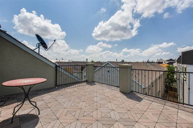 2706 Sherwin Street, Houston, TX 77007 (MLS #24934840) :: The SOLD by George Team