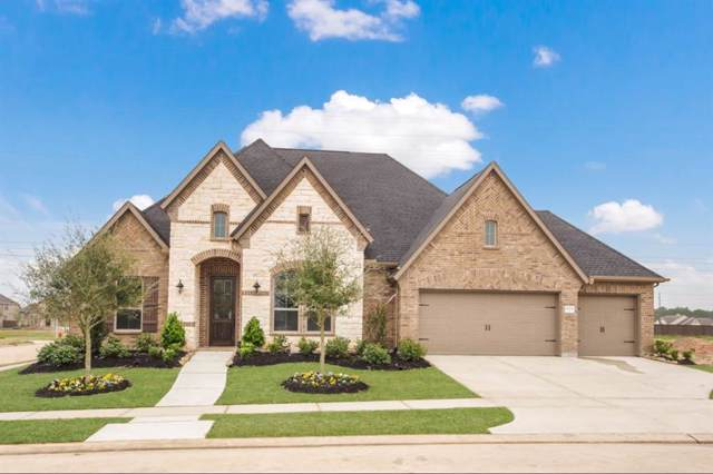 1614 Primrose Lane, Katy, TX 77493 (MLS #24937597) :: The Parodi Team at Realty Associates