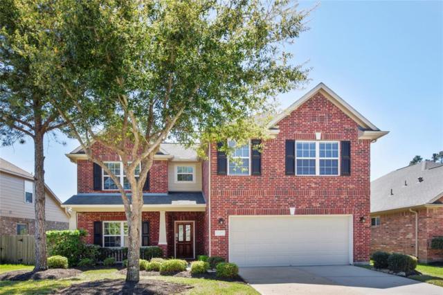 17107 Tallgrass Prairie Lane, Humble, TX 77346 (MLS #24938412) :: Magnolia Realty