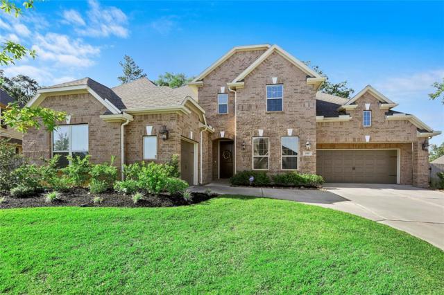 2187 Graystone Hills Drive, Conroe, TX 77304 (MLS #24941758) :: Texas Home Shop Realty