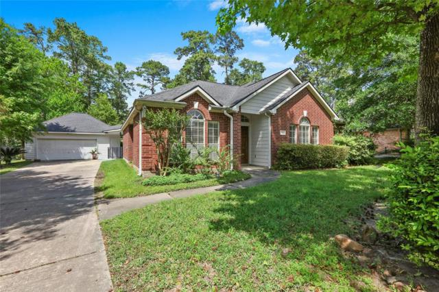 719 Forest Lane Drive, Conroe, TX 77302 (MLS #24943242) :: The Home Branch