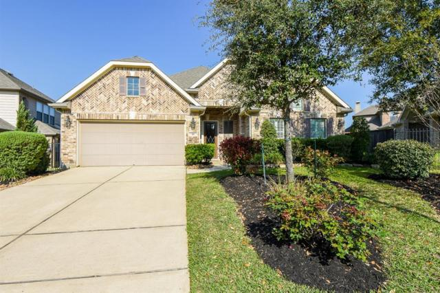 30 Vershire Circle, Magnolia, TX 77354 (MLS #24949617) :: Krueger Real Estate