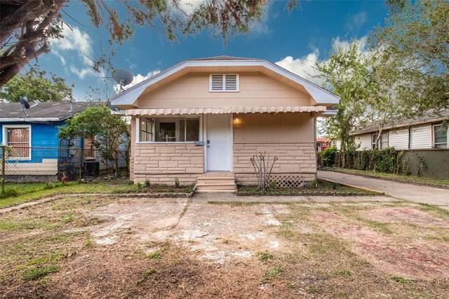 416 De Haven Street, Houston, TX 77029 (MLS #2494982) :: Green Residential