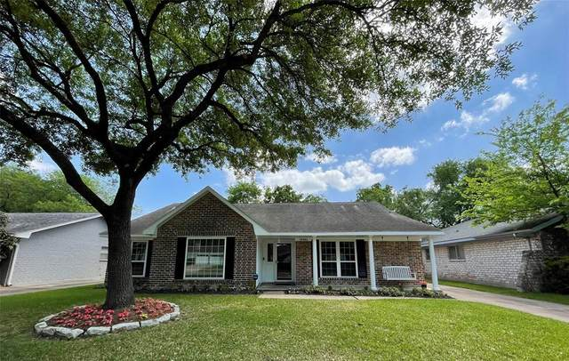 12743 Westella Drive, Houston, TX 77077 (MLS #24951561) :: Ellison Real Estate Team